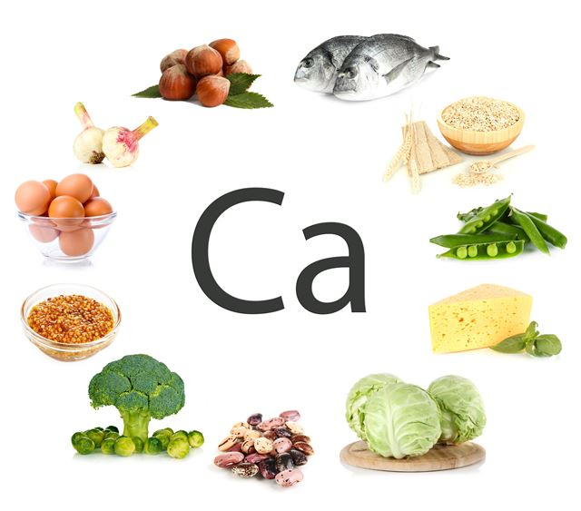 Calcium getting to the bones of it dishwithdina calcium foods workwithnaturefo