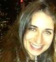 Rosy Husni headshot